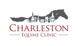 Charleston Equine Clinic logo